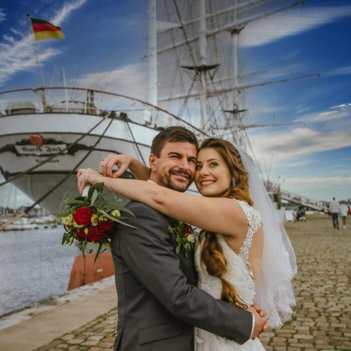 Karl-Heinz Fischer Hochzeitsfotograf